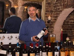 Mehr als 300 Gäste Im Weinhaus Straeten
