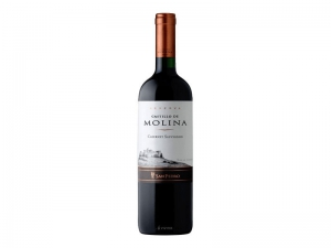 TOPANGEBOT - 2013er Castillo de Molina Cabernet Sauvignon Reserva statt € 9,95 nur € 6,95