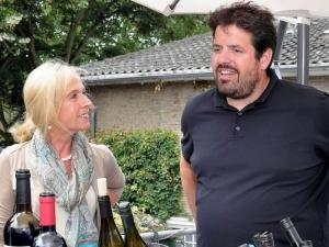 Der Wein von Obama und Merkel