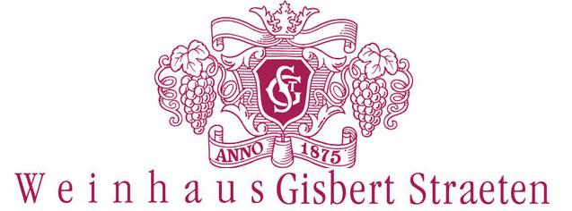 Logo von Weinhaus Straeten GmbH