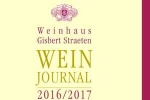 Weinjournal 2016/2017